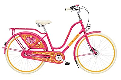 Electra Amsterdam Fashion 7i Ladies Joyride Pink, 73264211115