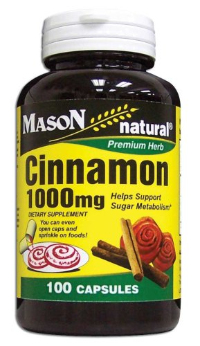 Cinnamon Supplements For Diabetes