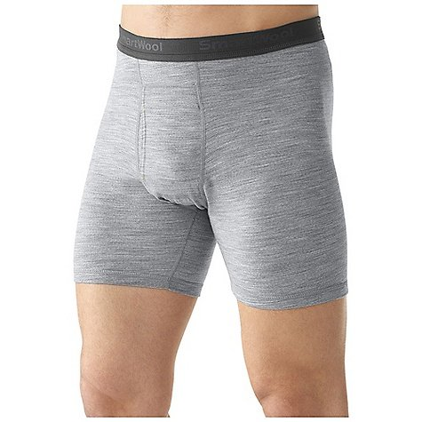 Smartwool Men's Microweight Boxer Briefs