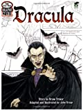 Bram Stoker Dracula (Dover Classic Stories Coloring Book)