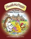 Hamish McHaggis and the Great Glasgow Treasure Hunt