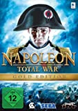 Total War Napoleon gold edition import allemand
