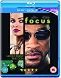 Focus [Blu-ray] [2015] [Region Free]