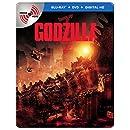Godzilla: Limited Edition MetalPak