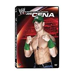 WWE: Superstar Collection - John Cena