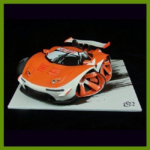 Speed Freaks - Jap Track Monster - Honda