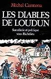 img - for Les diables de Loudun book / textbook / text book