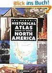 Historical Atlas of North America, Th...