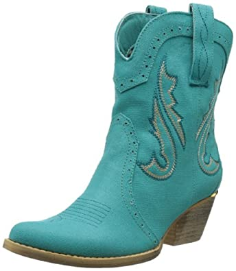 Buy Volatile Ladies Rylan Western Boot by Volatile