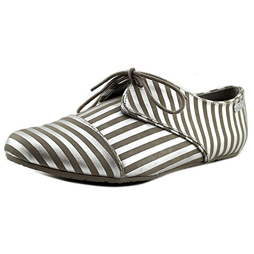 Volcom One Way Cuir Mocassin