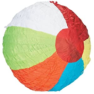 Beach Ball Pinata by Ya Otta Pinata