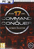 Command and Conquer : The Ultimate Edition (PC Download Code)