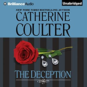 The Deception: The Baron, Book 3 | [Catherine Coulter]