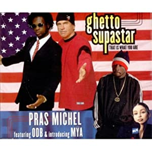 Ghetto Supastar