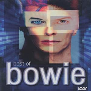 David Bowie: The Best Of [DVD]