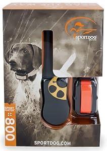 Sport Dog Sporthunter 800 Remote Dog Trainer