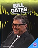 img - for Bill Gates:: Microsoft Founder and Philanthropist (Newsmakers) book / textbook / text book