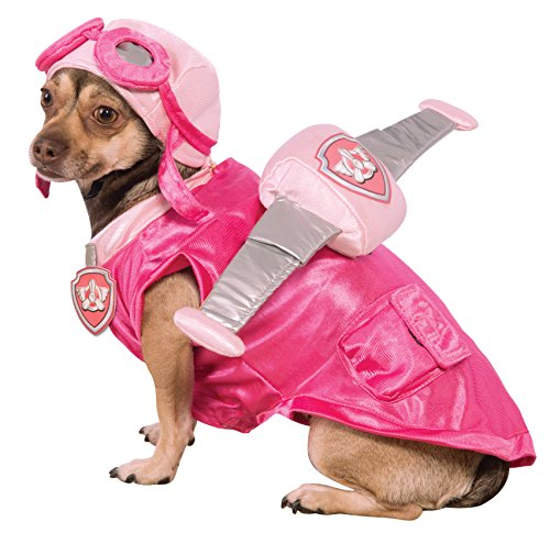 Paw Patrol Skye Dog Costume