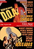 Film Noir 2-DVD Pack: D.O.A. (Dead On Arrival) (1950) / The Chase (1946) - Region 2 [Import]