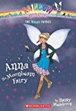 Rainbow Magic: The Night Fairies #6: Anna the Moonbeam Fairy