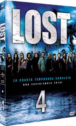 Perdidos (4ª temporada) [DVD]