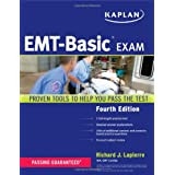 Kaplan EMT-Basic Exam ~ Richard Lapierre