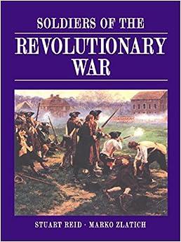 New books on revolutionary war