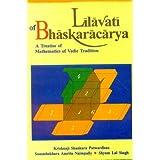 Lilavati of Bhaskaracarya