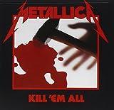 Kill Em' All - Metallica