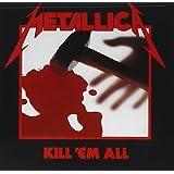 Kill Em All ~ Metallica