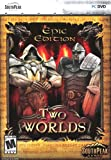 Two Worlds - Epic Edition (PC DVD)