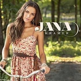 Jana Kramer - Why Ya Wanna