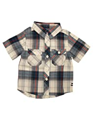 Boys Sean John Clothing Sean John Boys Plaid Woven