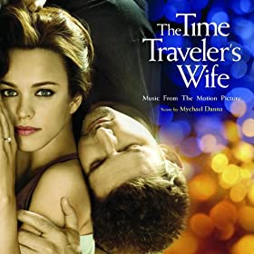 "Love Will Tear Us Apart (From ""The Time Traveler's Wife"")"