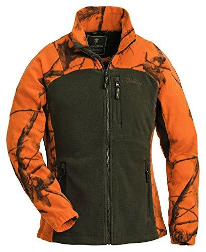 pinewood-damen-fleecejacke-oviken-fleece-jacket-realtree-ap-blaze-hd-jagdgrun-m-8762-932