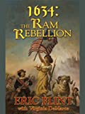 img - for 1634: The Ram Rebellion (Ring of Fire) book / textbook / text book