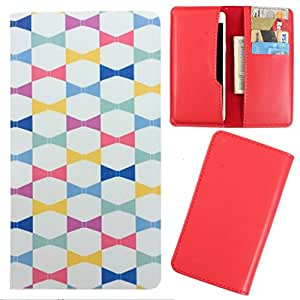 DooDa - For Asus Zenfone 2 PU Leather Designer Fashionable Fancy Case Cover Pouch With Card & Cash Slots & Smooth Inner Velvet