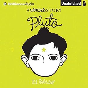 Pluto Audiobook
