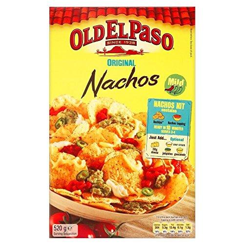 old-el-paso-kit-cena-nacho-originale-520g