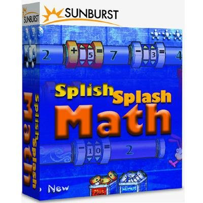 Splish Splash Math (PC / Mac) - 1