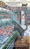 Catch as Cat Can (A Sunny & Shadow Mystery)