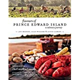 Flavours of Prince Edward Island: A Culinary Journeyby Jeff McCourt