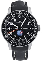 Fortis PC-7 Team *Limited Edition* Day/Date Automatic 647.10.91 L.01