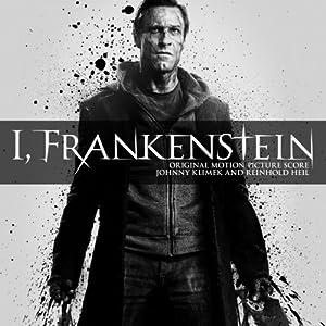 I Frankenstein [Score]