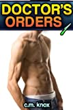 img - for Doctor's Orders (Gay Domination/Submission Medical Fetish Erotica) book / textbook / text book