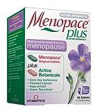 Vitabiotic Menopace Plus 28/28 Tablets