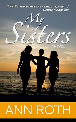 Book: My Sisters by Ann Roth