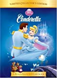 img - for Cinderella (Disney Princess) (Read-Aloud Storybook) by Cohen, Della (2010) Hardcover book / textbook / text book