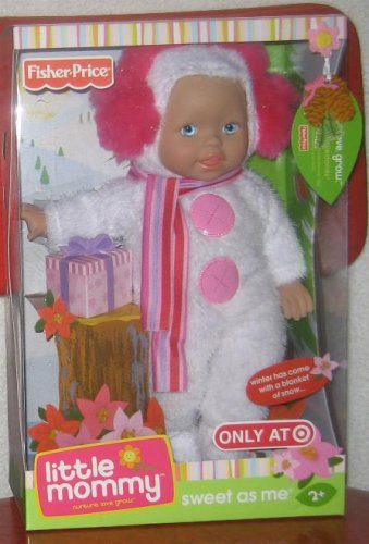 Little Mommy Fisher Price
