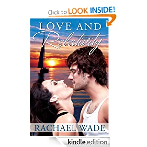 Free Book Alert for January 28: Hundreds of brand new Freebies added to Our Free Titles Listing! plus … Rachael Wade's Love and Relativity (Today's Sponsor – FREE!)